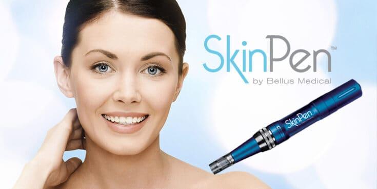 SkinPen precision micro-needling at Omaha Med Spa