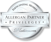 Allergan Partner: Botox, Juvederm Voluma
