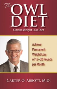 OWL: Omaha Weight Loss book
