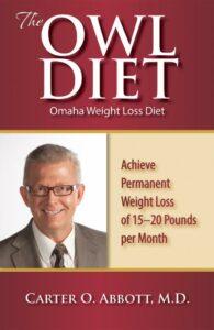 OWL: Omaha Weight Loss book