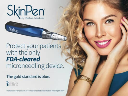 SkinPen FDA approved