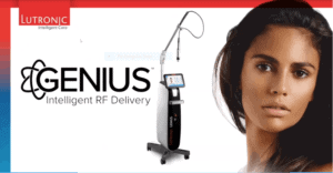 Genius RF Micro-Needling device