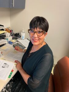 Lenore Abbott Administrative Assistant at Omaha Med Spa